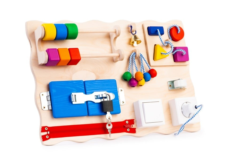 8 Best Lock and Key Toys For Toddlers
