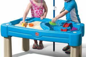 Step 2 Sand and Water Table Review - Should You Buy?