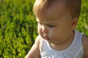 Why Do Babies Have Fat Baby Cheeks?