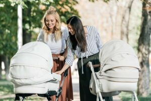 5 Best Strollers With Adjustable Handles for Tall Parents in 2020