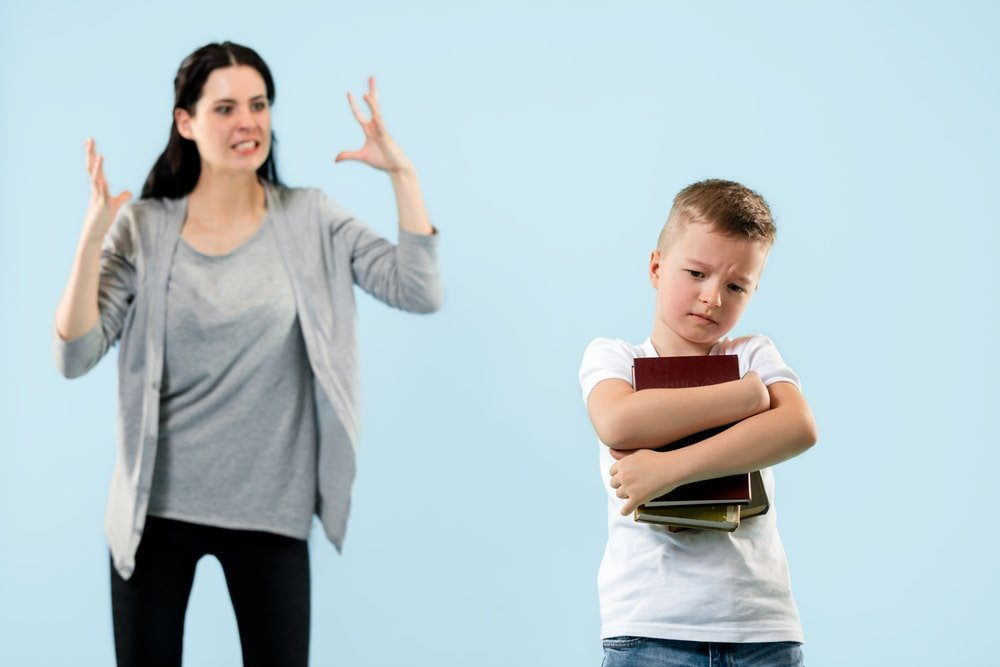How to Discipline a Child That Doesn't Care about Consequences or Punishments