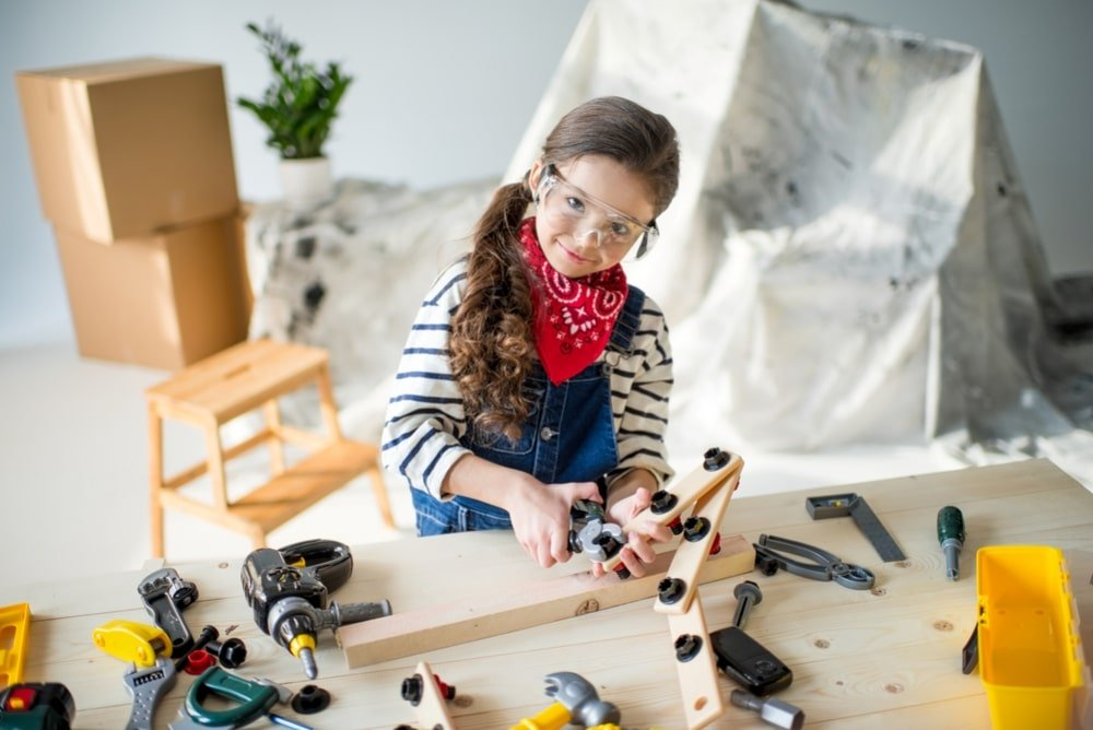 10 Best Toddler Workbenches in 2020