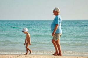 How Often Should Grandparents See Their Grandchildren?