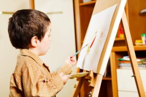 8 Best Easels For Toddlers & Kids of 2020