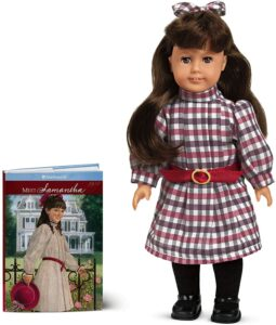 why are american girl dolls so expensive