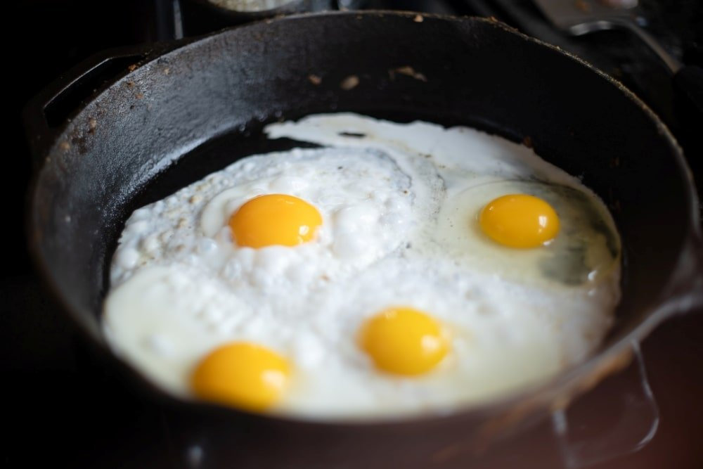 Can You Eat Runny or Over Easy Eggs While Pregnant?