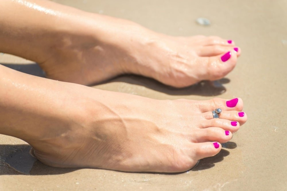 5 Best Magnetic Toe Rings for Weight Loss Reviewed - Do They Work?