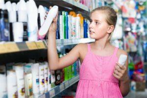 When Should Children Start Wearing Deodorant? What Age Is Best?