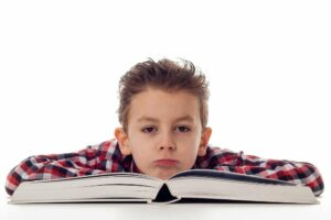 Child Failing School Because Of Laziness? Is It A Motivation Or Effort Problem?