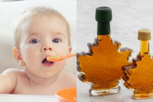 Can Babies Have Maple Syrup?