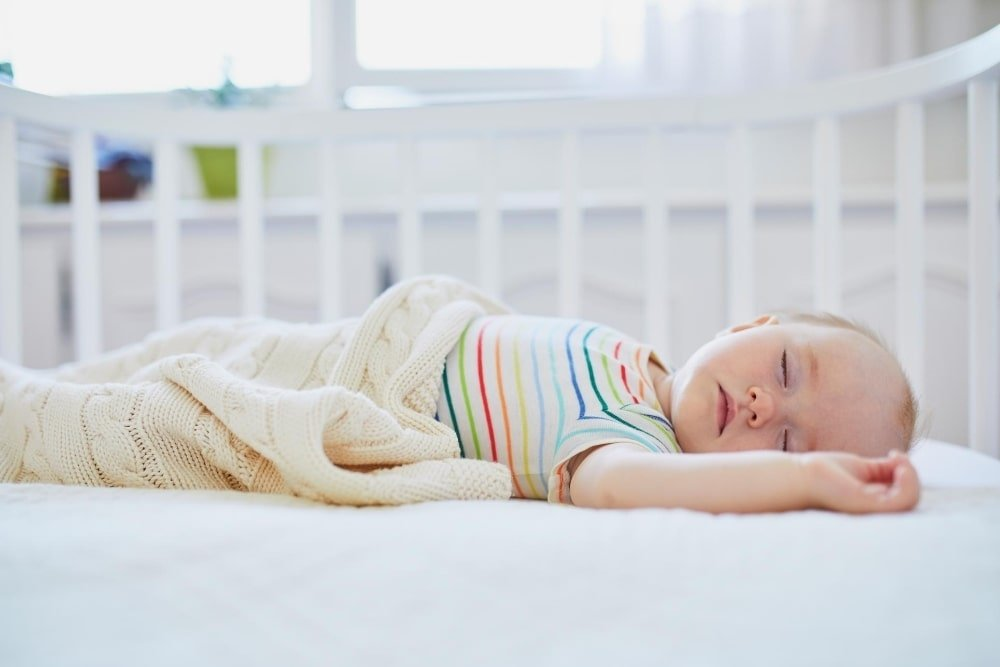 8 Best Sleep Sacks for Toddlers