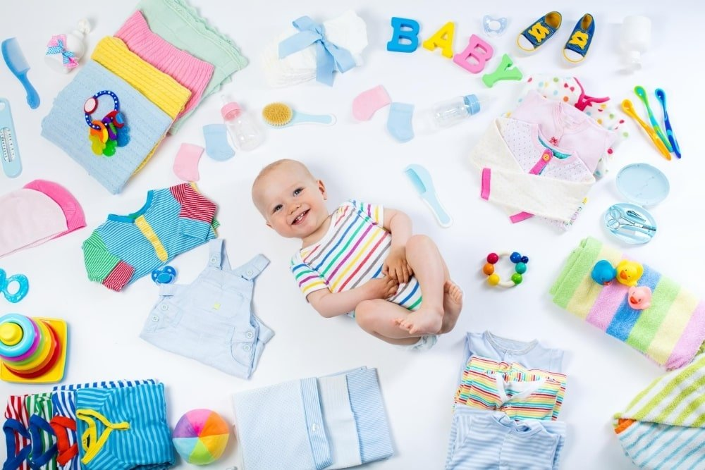 How To Get Free Car Seats, Baby Food, and Diapers For Infants