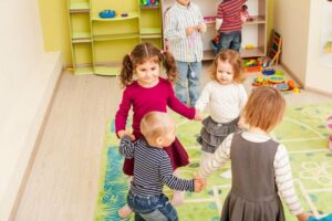 What Are The Best And Worst Ages For Starting Daycare?