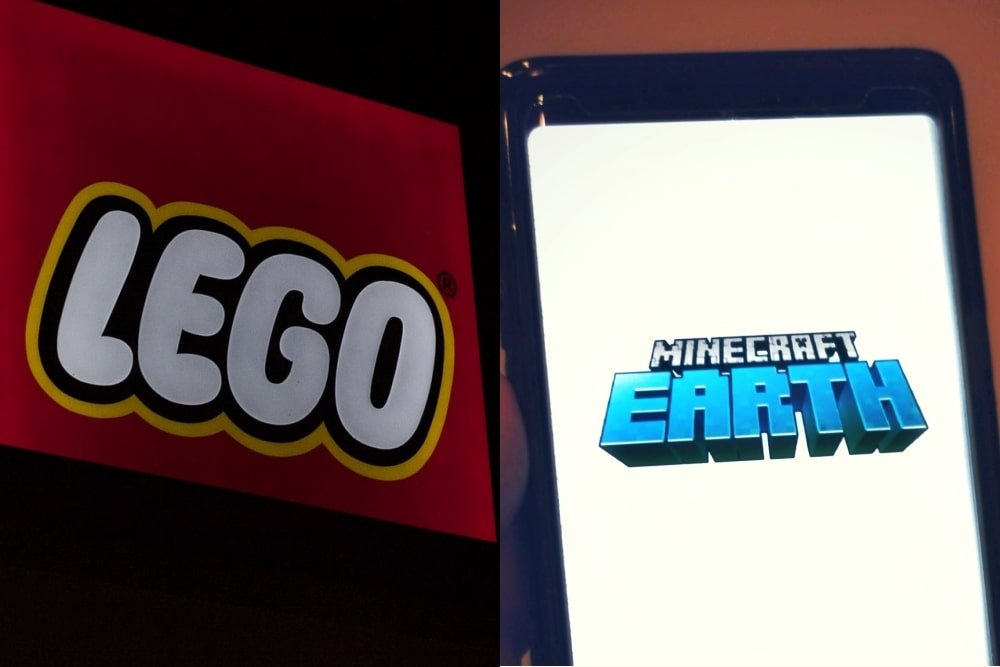 Legos Vs Minecraft For Kids: Pros And Cons For Each