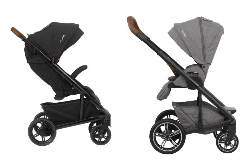 Nuna Tavo vs Mixx Comparison: Which Stroller is Best?
