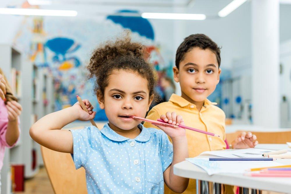 kids daycare
