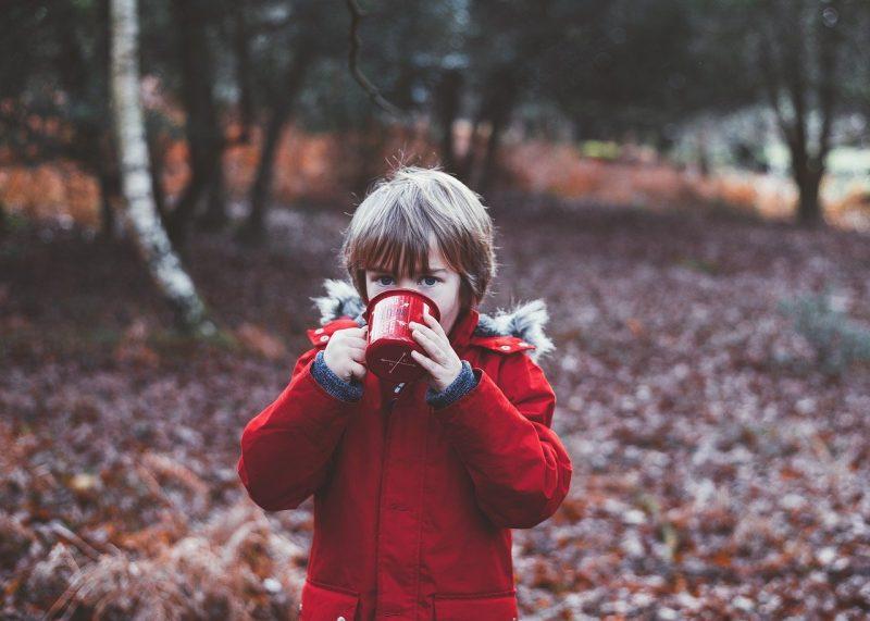 when should kids drink coffee