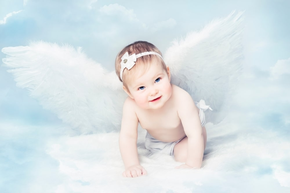 61 Angel Names for Boys and Girls With Meanings