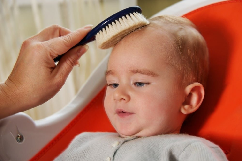 How to Make Baby Hair Grow Faster