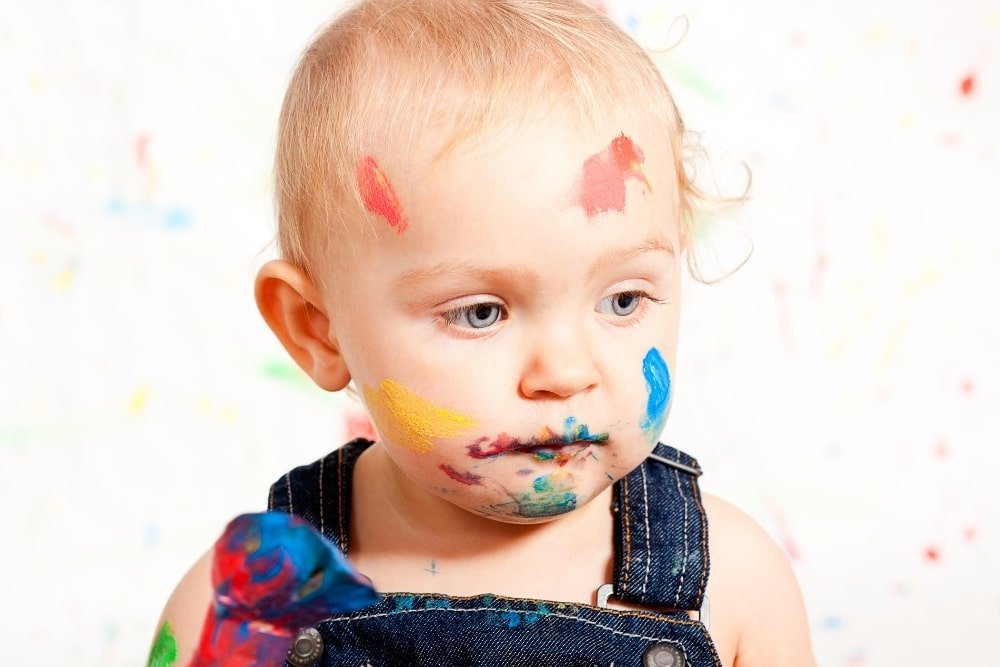 132 Unique Names That Mean Colorful - For Baby Boys and Girls