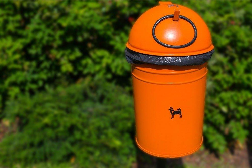 10 Best Dog Poop Trash Cans for 2020