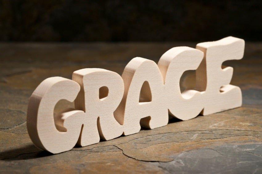 grace word