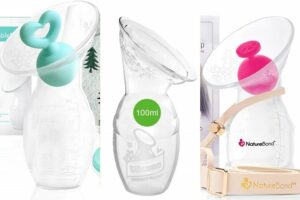 Haakaa vs Nature Bond vs Bumblebee - Which Breast Pump is Best?