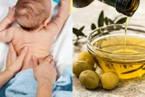 10 Best Olive Oil for Baby Massage