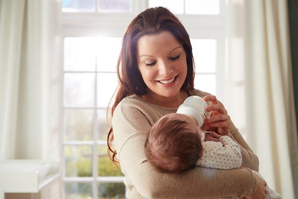 How To Make Baby Formula Taste Better