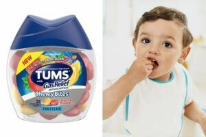 Can Kids Have Tums? What Age Is Safe?
