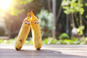 50 Hilarious Banana Puns and Jokes to Go Ape For!