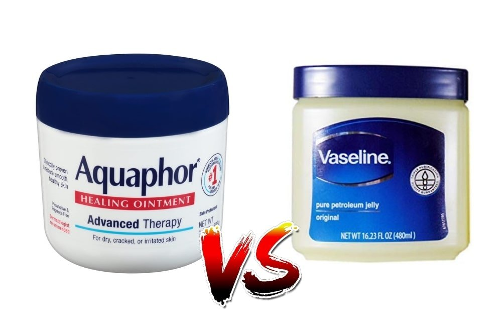 Aquaphor vs Vaseline for Babies - What is The Difference?
