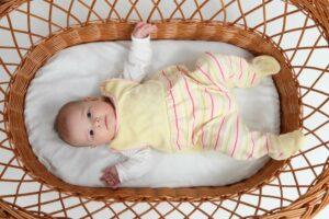 Is A Vibrating Bassinet Safe for Babies & Infants?