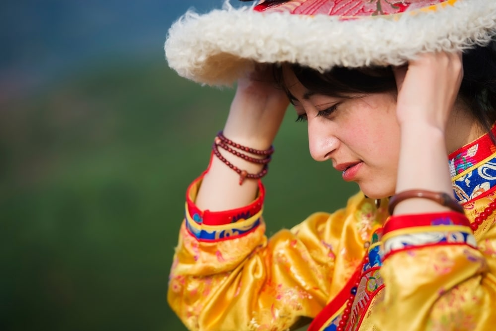 100+ Tibetan Girl Names With Meanings
