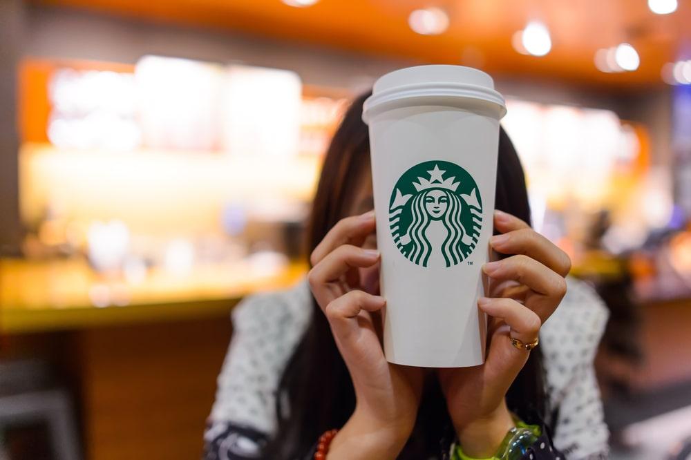 13 Starbucks Drinks Safe For Pregnant Women