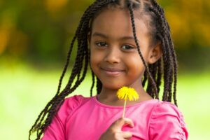 100+ Popular African Girl Names With Meanings