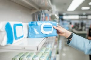 Are Baby Wipes Toxic? Chemicals and Ingredients List