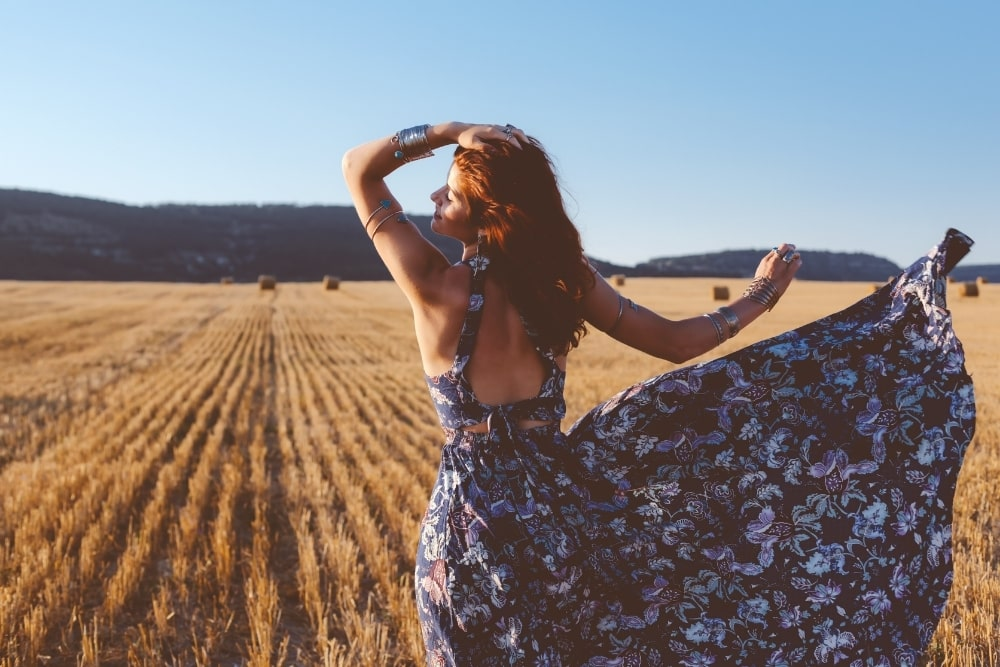100+ Boho, Earthy, and Hippie Names For Boys and Girls