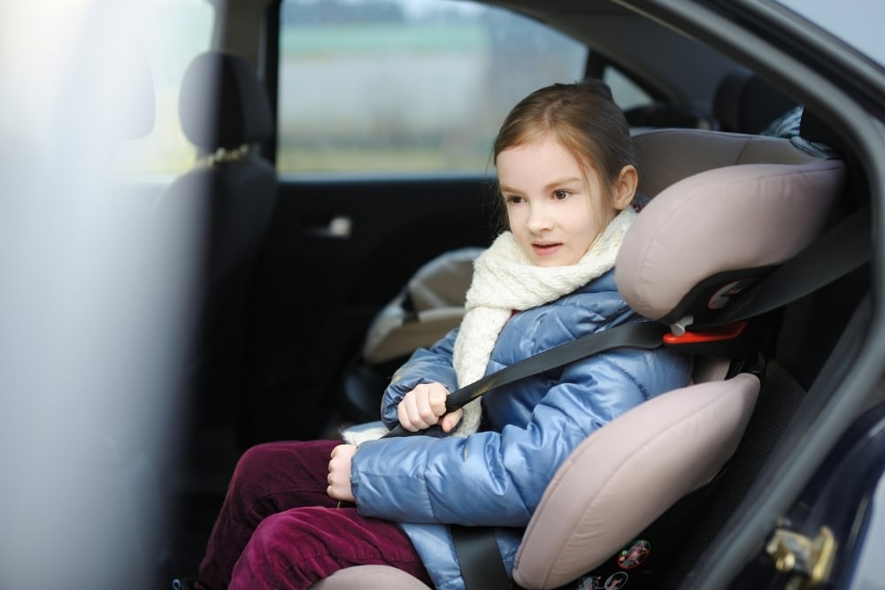 Uber And Car Seats: Learn What You Need To Take Babies, Infants Or Kids In An Uber In 2020