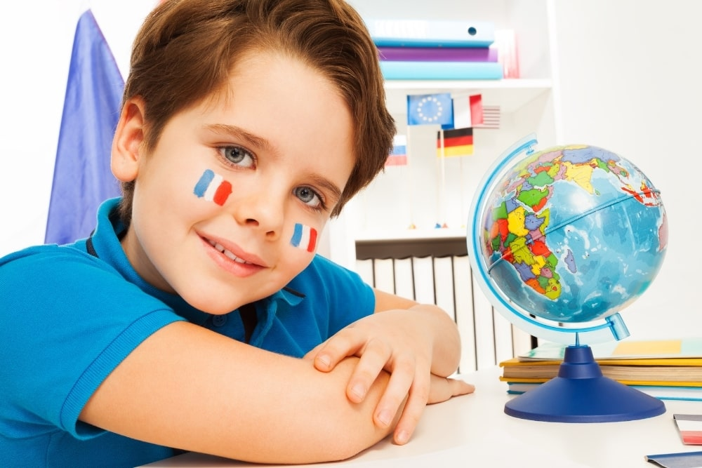 100+ Unique French Boy Names With Meanings