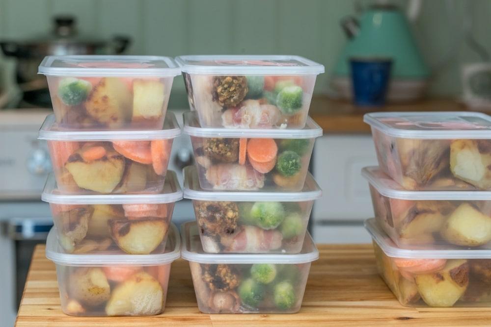 home food preparation