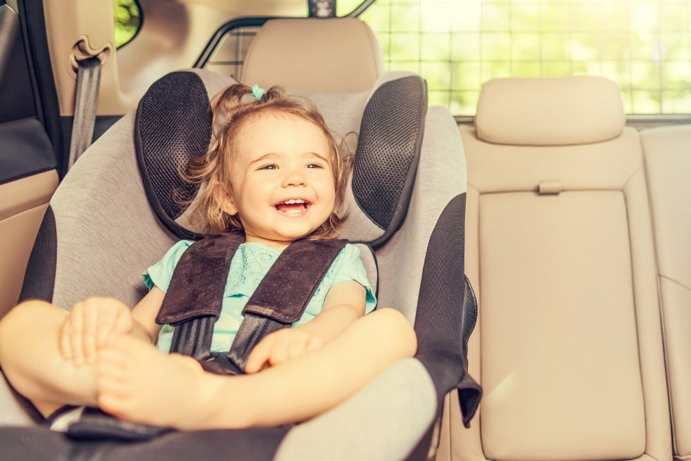 Uber And Car Seats Learn What You Need To Take Babies Infants Or Kids In An Uber In 2020