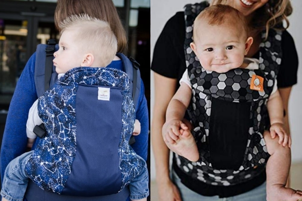 Kinderpack vs Tula: Which Baby Carrier Is The Best in 2020?