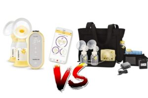 Medela Freestyle vs Pump In Style: Which is Best in 2020?
