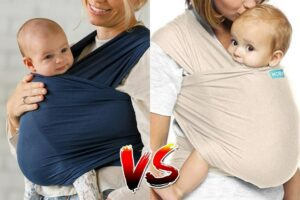 Solly vs Moby Baby Wrap - Which is Best in 2020?