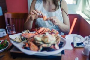 Can You Eat Crawfish While Pregnant?