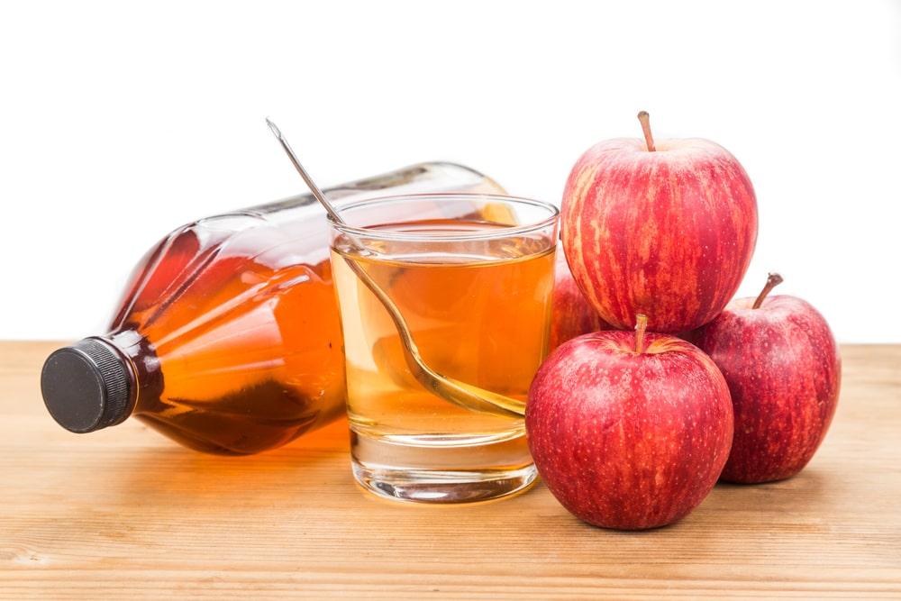 is apple cider vinegar safe for pregnancy