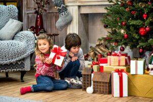 125 Christmas Baby Names For Boys and Girls To Increase Holiday Cheer