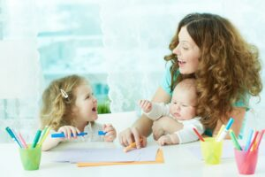 Nanny vs Daycare vs Au Pairs: Differences, Costs, and Comparisons