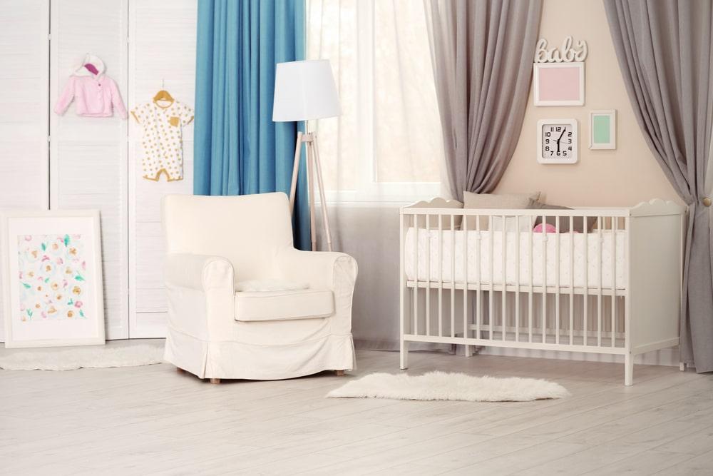 10 Best Blackout Curtains For Nurseries
